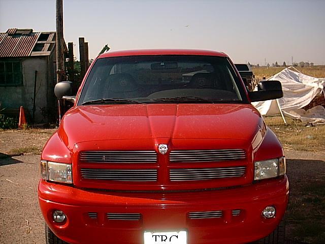 Dodge Second Generation Flip